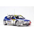 Platz Models . PLZ 1/24 PEUGEOT 306 MAXI 1996 Monte Carlo Rally