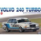 Platz Models . PLZ 1/24 Volvo 240T
