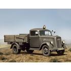 Icm . ICM Typ 2,5-32 (1,5 to), WWII German Light Truck