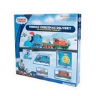 Bachmann Industries . BAC HO Thomas the Tank Christmas Delivery