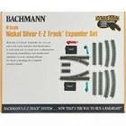 Bachmann Industries . BAC N EZ Track Expander Pack