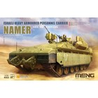 Meng . MEG 1/35 Israeli Heavy Armoured Personnel Carrier ( Namer )