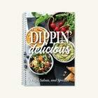 CQ Product . CQP Dippin' Delicious Cook Book