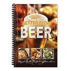 CQ Product . CQP Better with Beer Cookbook