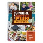 CQ Product . CQP Cooking Up S'more Campfire Fun Cook Book