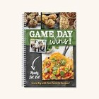 CQ Product . CQP Game Day Wins Cook Book