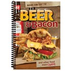 CQ Product . CQP Beer And Bacon Cook Book