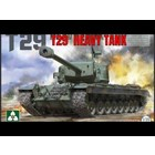 TAKOM . TAO T29 Heavy Tank TAKOM