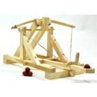Pathfinders . PFD Ancient Roman Catapult Wooden Kit