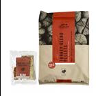 Traeger BBQ . TRG Turkey Pellet Blend W/ Brine Kit (20lb)
