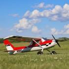 E Flite . EFL Carbon-Z Cessna 150T 2.1m BNF Basic