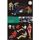 Fujimi Models . FUJ 1/24 Figures and Interior Accessories