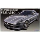 Fujimi Models . FUJ 1/24 Mercedes-Benz AMG SLS