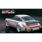 Fujimi Models . FUJ 1/24 Porsche 911 Turbo