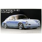 Fujimi Models . FUJ 1/24 Porsche 911R Coupe '67