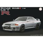 Fujimi Models . FUJ 1/12 Skyline GT-R `89 Nismo S Tune (BNR32)