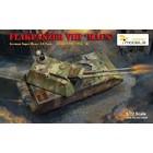 Vespid Models . VSP 1/72 Flakpanzer VIII Maus