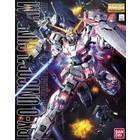 "Bandai . BAN MG 1/100 Unicorn Gundam ""Gundam UC"""