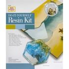 Plaid (crafts) . PLD Mod Podge Do-It-Yourself Resin River Kit