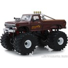 Green Light Collectibles . GNL 1:18 Goliath - 1979 Ford F-250 Monster Truck