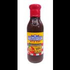 SuckleBusters . SBU SuckleBusters - Peach BBQ Sauce (354ml)
