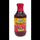 SuckleBusters . SBU SuckleBusters - Honey BBQ Glaze (591ml)