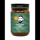 Phlippen Sauces . PHL Phlippen - Jerk Sauce (375ml)
