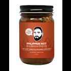 Phlippen Sauces . PHL Phlippen - Smoked Hot Sauce (375ml)