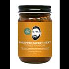 Phlippen Sauces . PHL Phlippen - Sweet Heat Smoked Sauce (375ml)