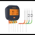 Inkbird . INB Inkbird IBBQ-4T WiFi Thermometer