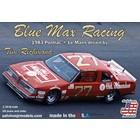 Salvinos Jr Models . SJM 1/24 Blue Max Racing #27 Old Milwaukee T. Richmond