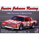 Salvinos Jr Models . SJM 1/24 1986 Chevrolet Monte Carlow #12 Neil Bonnet