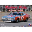 Salvinos Jr Models . SJM 1/25 Richard Petty 1976 Dodge Charger