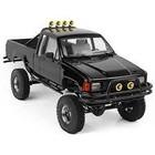 RC 4WD . RC4 RC4WD TF2 LWB /w 1987 toyota XtraCab Body Set RTR