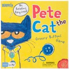 Briarpatch . BRP Pete The Cat Groovy Buttons Game