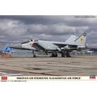 "Hasegawa . HSG 1/72 Mikoyan-31B Foxhound ""Kazakhstan Air Force"""