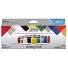 Testors Corp. . TES Acrylic Value Paint Set
