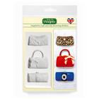 Katy Sue Designs USA . KSD DESIGNER BAGS SILICONE MOLD