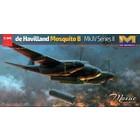 HK Models . HKM 1/32 De Havilland Mosquito B Mk. IV