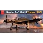 HK Models . HKM 1/32 Dornier Do-335 A-10 Trainer