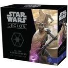 Lion Rampant Games . LRG Star Wars Legion: IG-100 Magnaguards Unit Expansion
