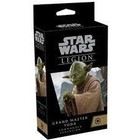 Lion Rampant Games . LRG Star Wars Legion: Grand Master Yoda  Commander  Expansions