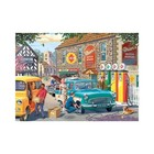 Falcon Deluxe Puzzles . FLD 1000pcs The Petrol Station