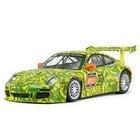 NSR Porsche 997 GT3 24th Portimao, No. 912 Livery