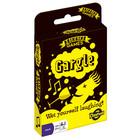 Cheatwell . CHW Gargle Card Game
