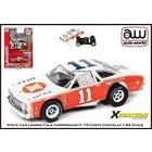 Auto World . AWD Autoworld Stock Car Legends 1973 Chevy Chevelle Cale Yarborough