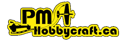 Canada's Largest Hobby and Craft Superstore! For 60 Years! PM Hobbycraft