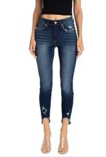 Kancan B. High Rise Ankle Skinny Jean