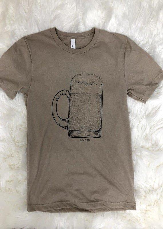 Mother Hustler, LLC Beer Me Tee
