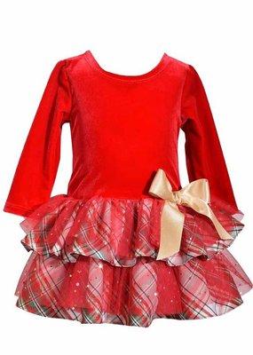 Bonnie Jean Hot Mess Dress